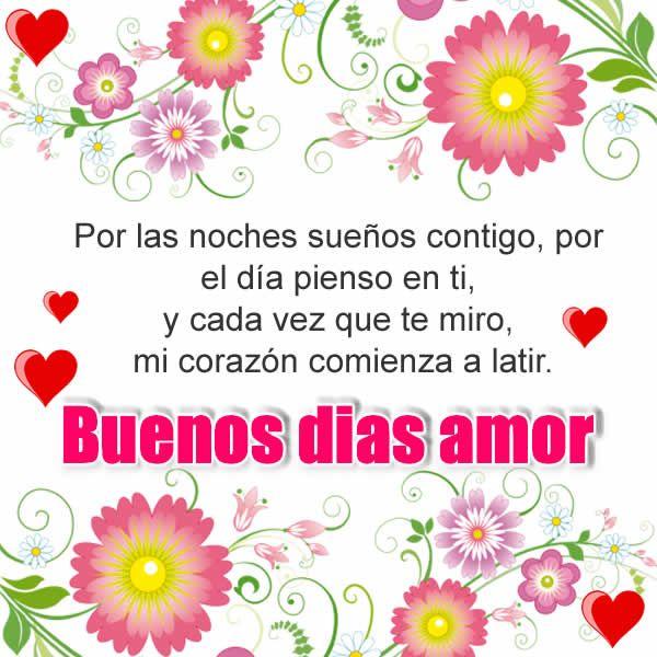Frases De Corazones Enamorados Frases Pinterest Amor Frases Y
