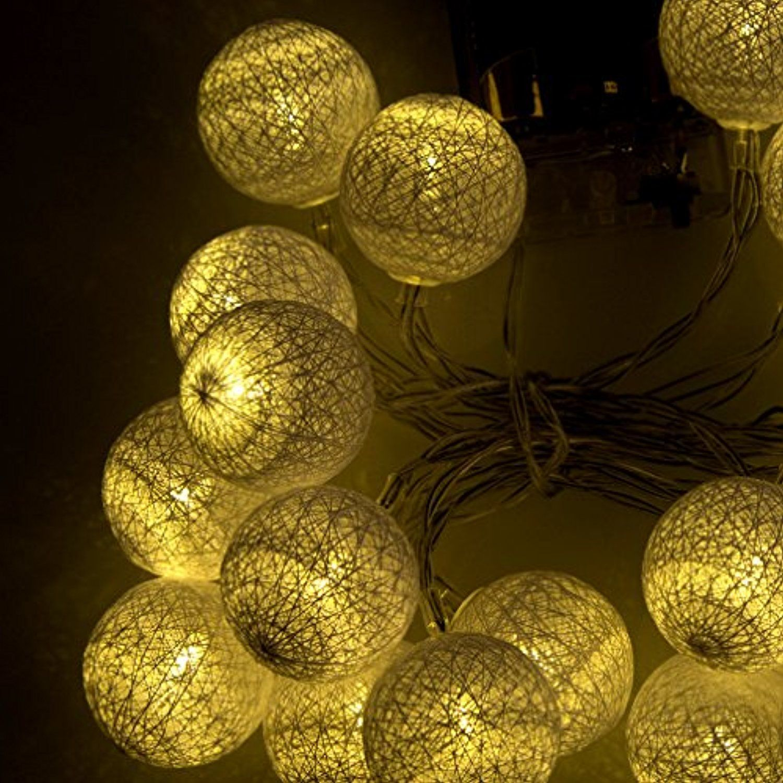 string lights led photo clip string lights home decor battery