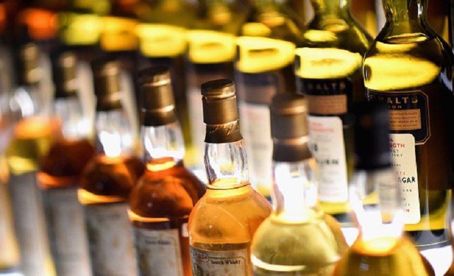 Campomaiornews: Apreensão de bebidas no valor de mais de 3000 euro...