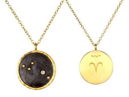 Market Watch: Zodiac Jewelry - http://newcelebrityhairstyles.com/market-watch-zodiac-jewelry/