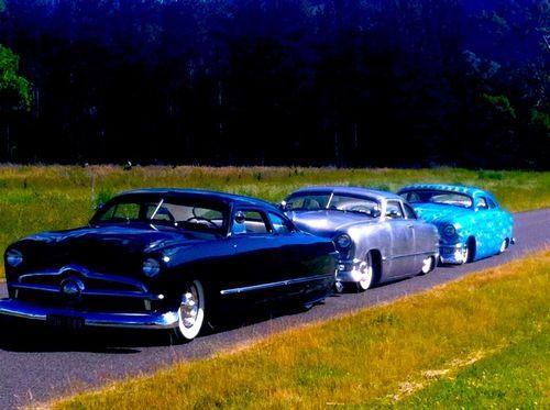 custom cars | the boys