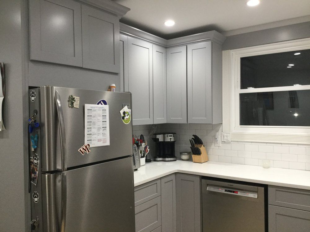 A Dream Kitchen Comes True In Bloomfield Nj New Remodel Project