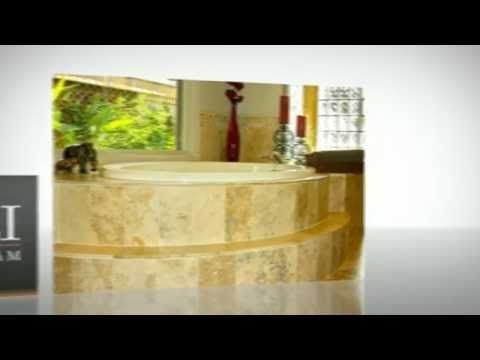 Bathroom Design Video a modern bathroom can be an oasis. this video gives you some ideas