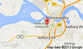 Elektriker Aalborg - find de bedste elektrikere i Aalborg