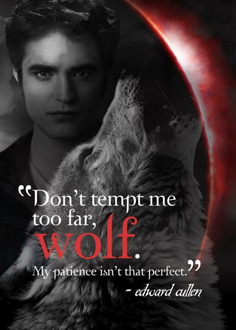 Free Printables: Eclipse Part 1 – Movie Quotes {Twilight ...