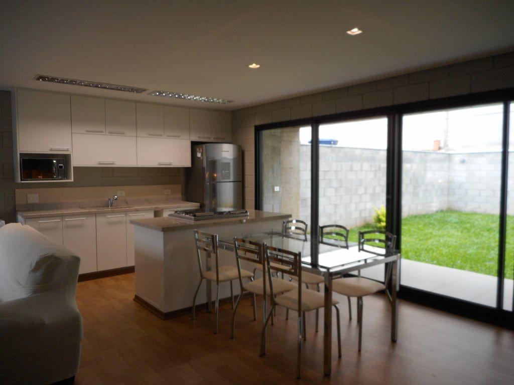 Fotos De Decora O Design De Interiores E Reformas Cozinha Em