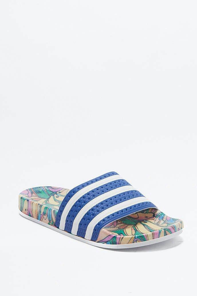 35e1010a6 Adidas Originals Adilette Slides