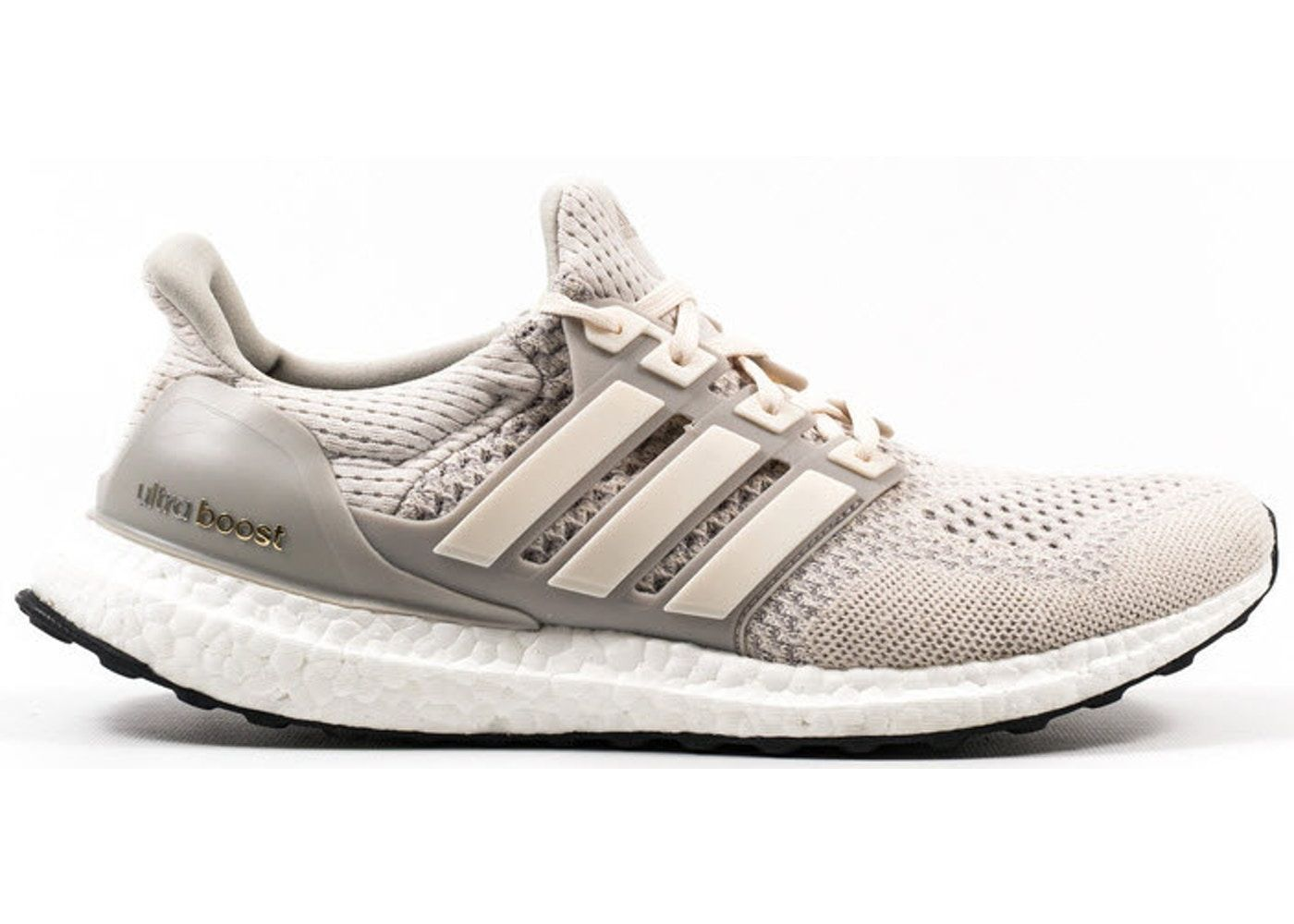 1e6a22bc Check out the adidas Ultra Boost 1.0 Light Tan Cream available on StockX