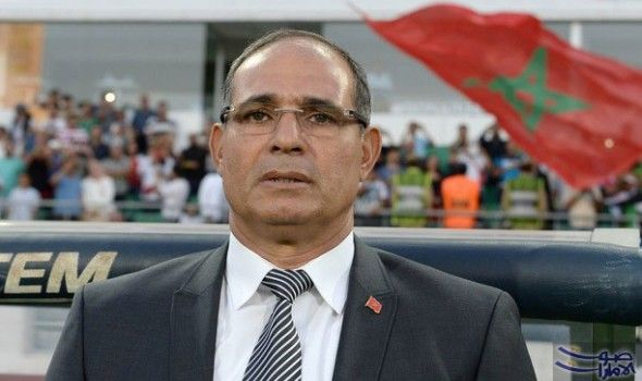 المغربي بادو الزاكي يتعاقد بشكل رسمي لتدريب…: أوضح المدرب الجديد لفريق شباب بلوزداد الجزائري لكرة القدم بادو الزاكي أنه فضل التعاقد مع…