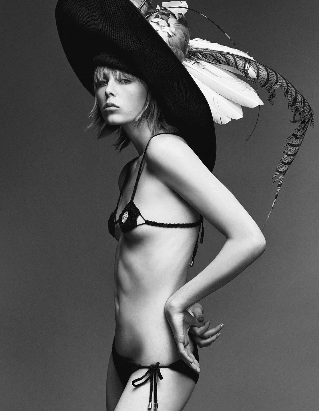 Hot Edie Campbell nude photos 2019