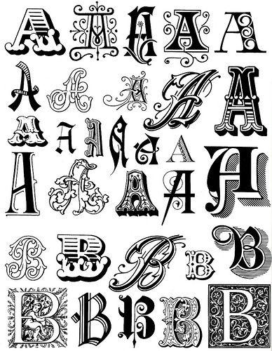 Alphabet 2 Lettering Alphabet Tattoo Fonts Alphabet Fonts Alphabet