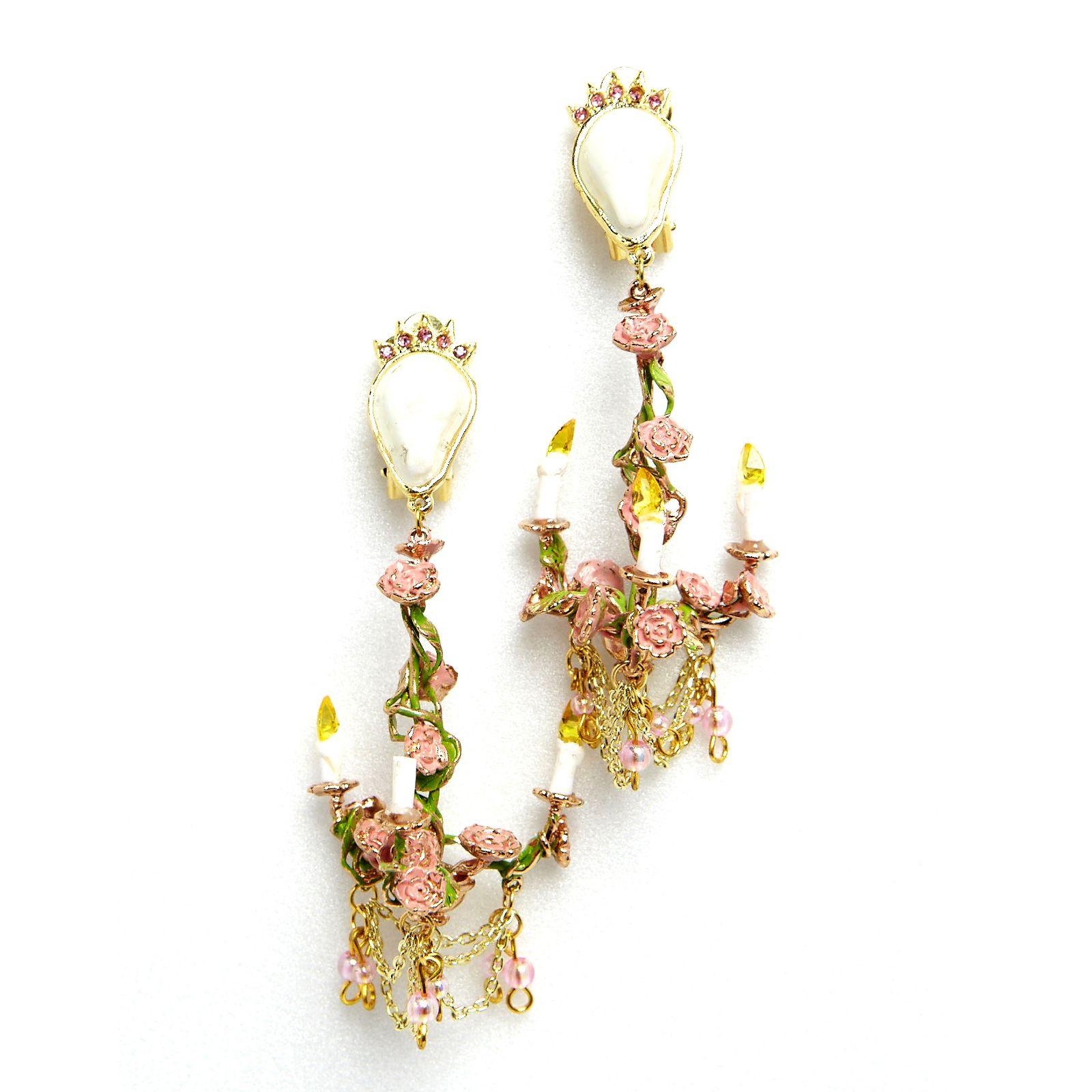 Chandelier earrings earrings online chandelier earrings and store chandelier earrings online store by 77th aloadofball Image collections