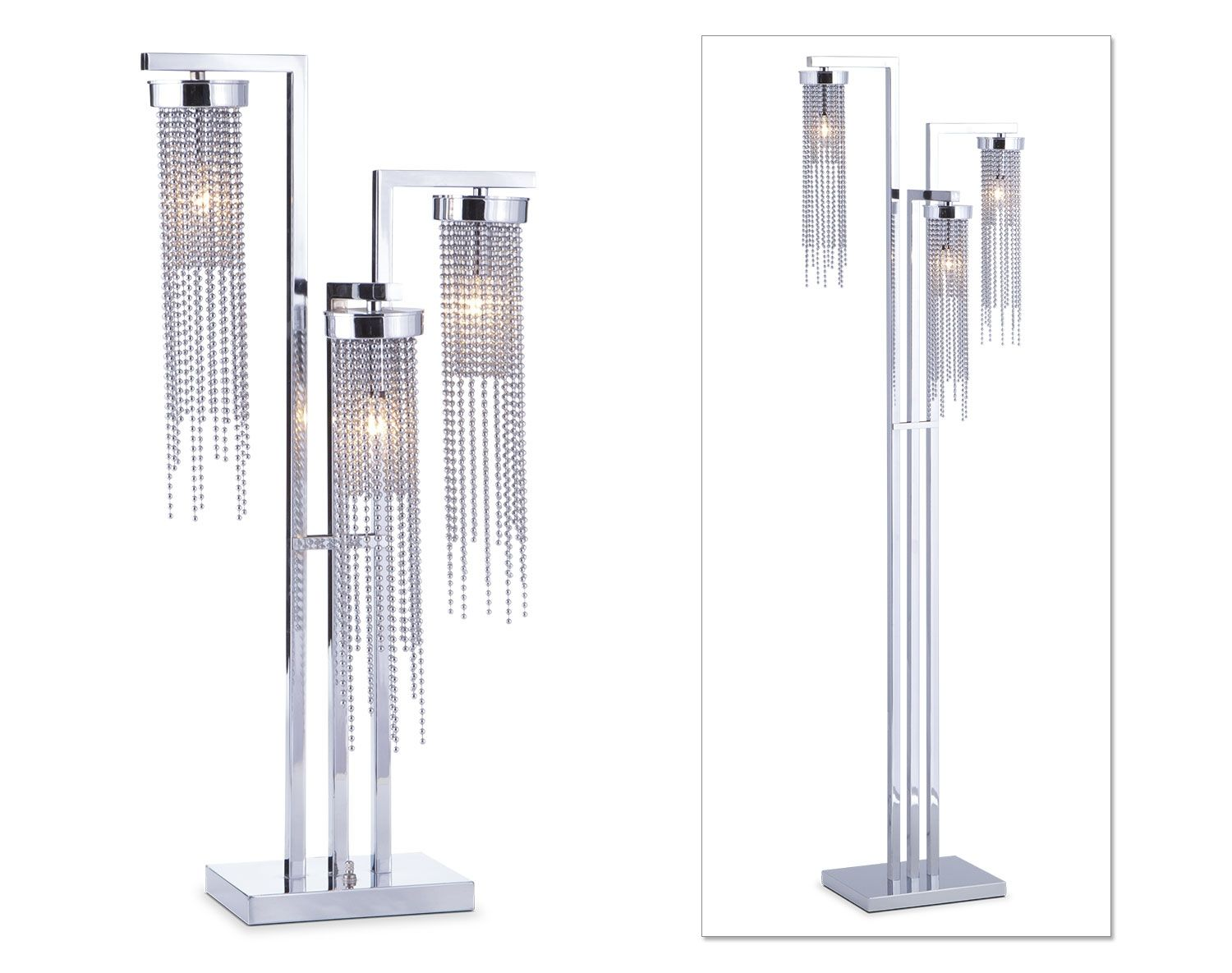The Hanging Beads Collection   Value City Furniture