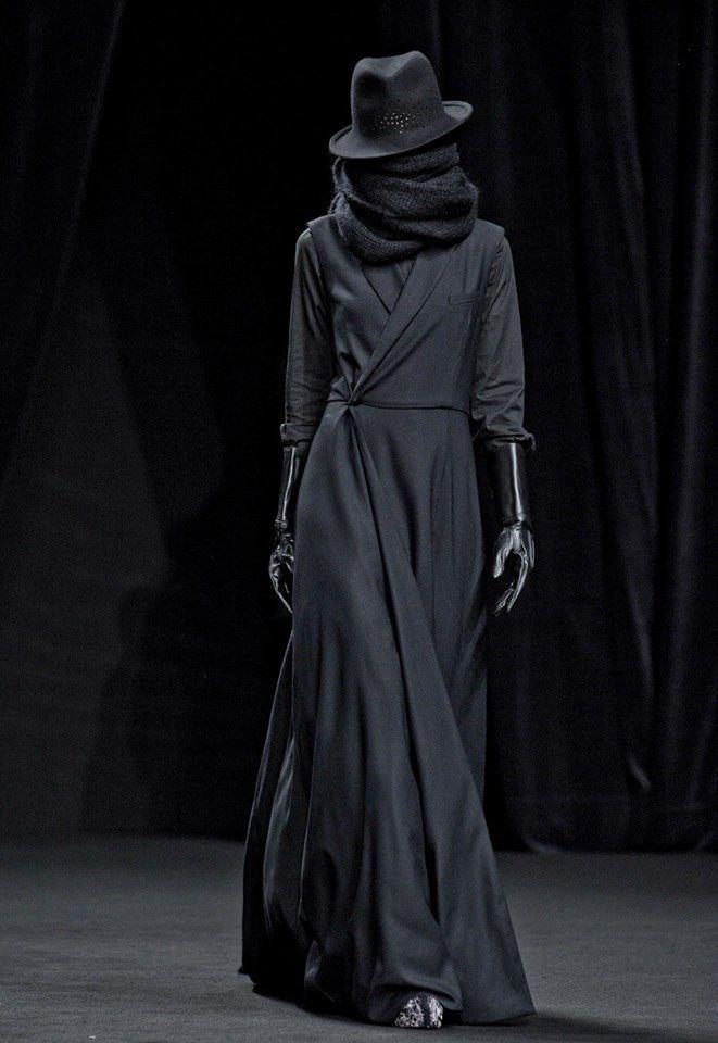 Dark Incognito Incredible Dark Fashion Fashion Black Fashion