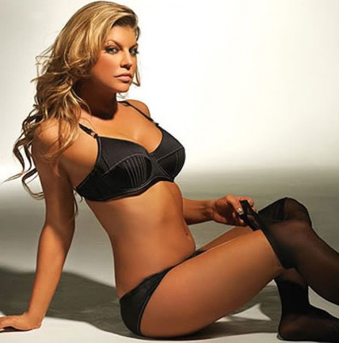 Sexy fergie pic