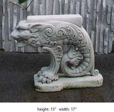 Ordinaire SECRET GARDEN   Dariou0027s Statuary Seattle, ...