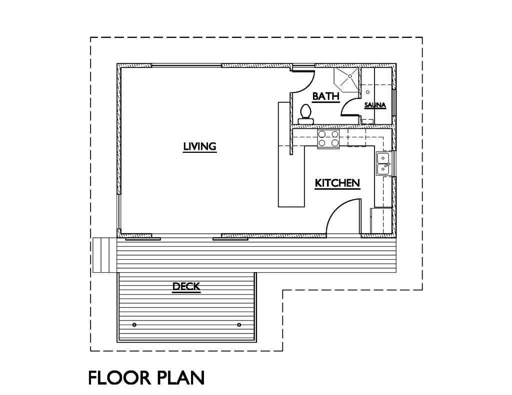 Inspiring Tiny House Floor Plans A Helpful Illustrated Guide In 2020 Studio Floor Plans Tiny House Floor Plans House Plans