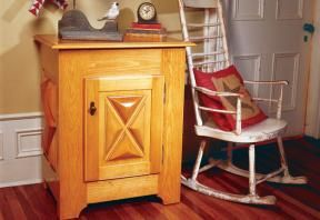 Canadian Dining Room Furniture Plans french canadian cabinet with instructions | woodworking