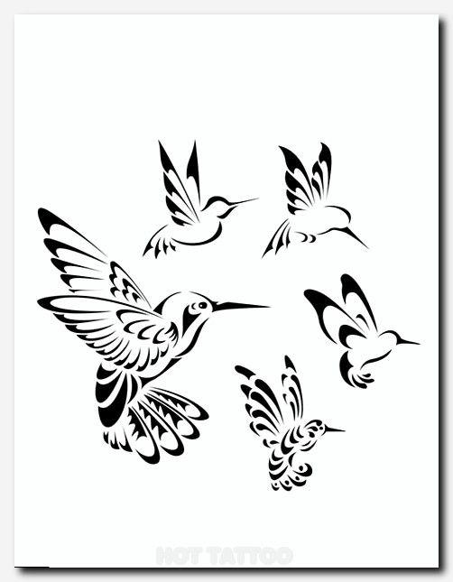 Art Hot Tattoo Bird Drawings Hummingbird Drawing Hummingbird Tattoo