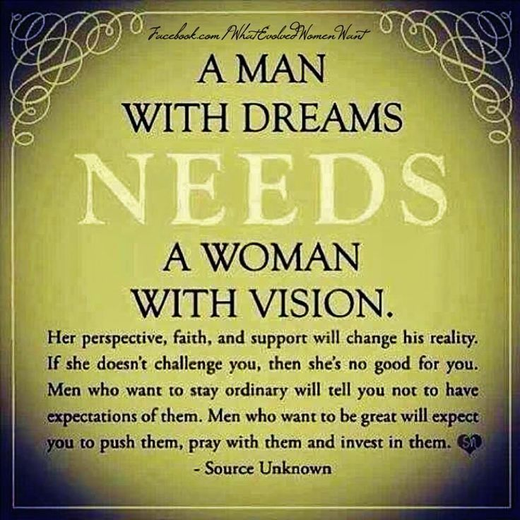 His True Potential Behind Every Successful Man Is A Stronger Woman