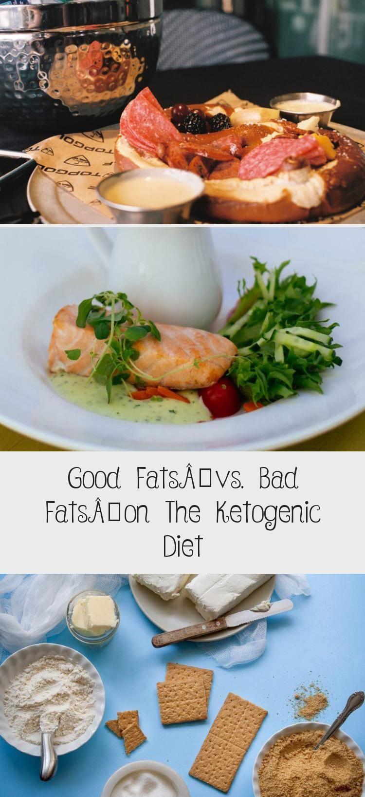 Photo of Gute Fette gegen schlechte Fette auf der Keto-Diät. Finden Sie heraus, welche Art von fetthaltigen Lebensmitteln …