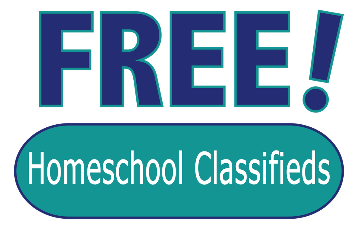 Free Homeschool Classified Listings   Used homeschool ...