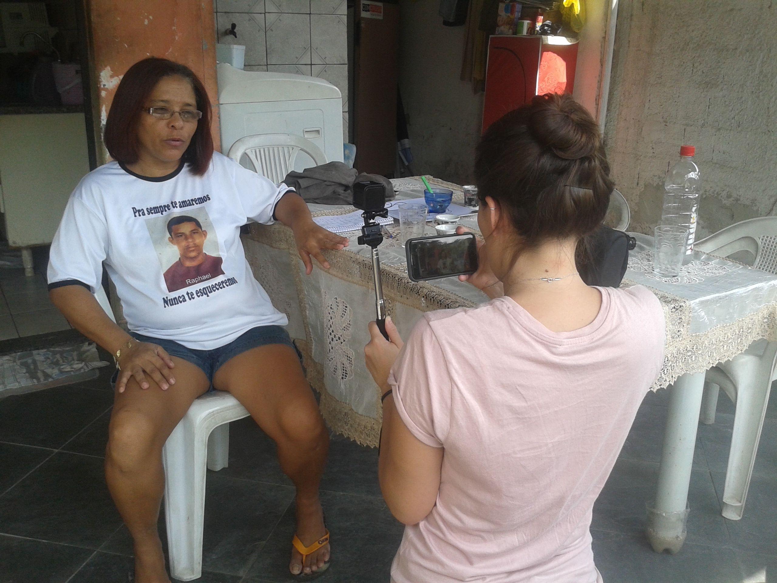 ComCausa contribui para reportagem sobre homicídio na América Latina