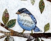 . Songbird 3 by Amy Giacomelli