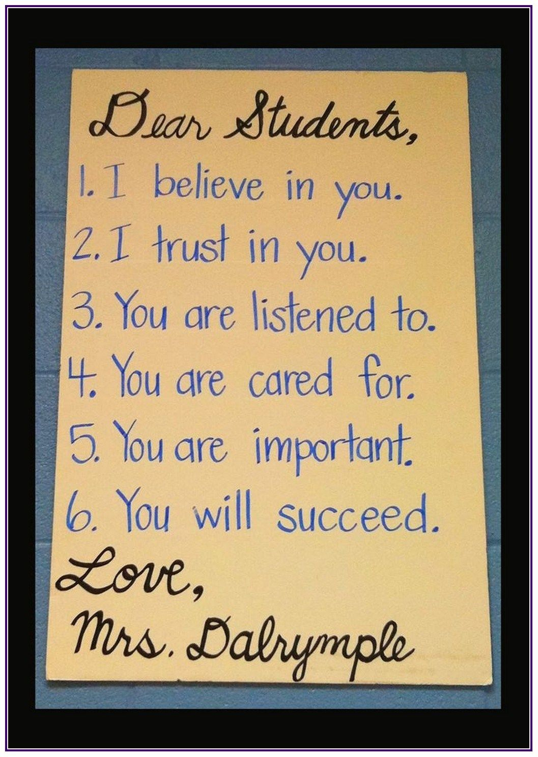 29 shades of grades 00022 First day of school quotes