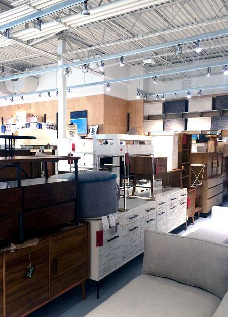 Budget-friendly furniture | Asheville Outlets: