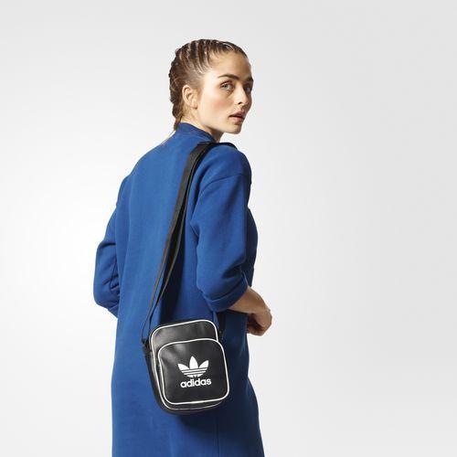 f9f6e9ae7 adidas - Bolsa Mini Classic   Adidas   Pinterest   Adidas, Mini bags ...