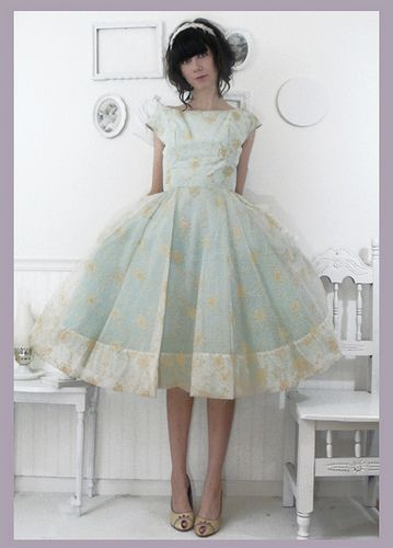 Freaking awesome dress