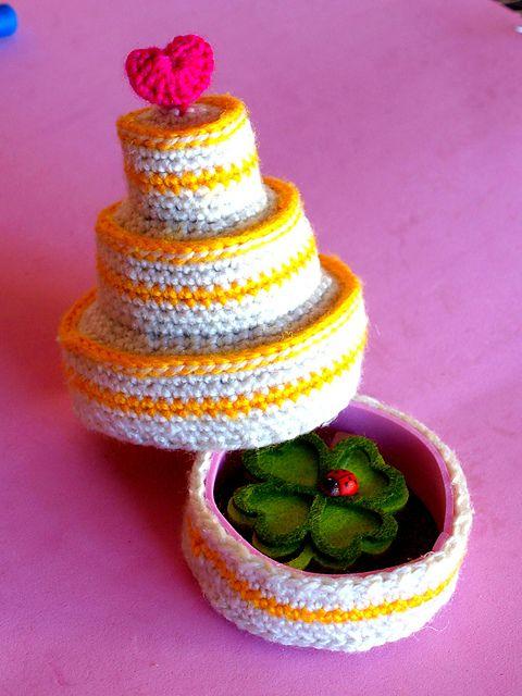 Happy Birthday Crochet: 10 Free Patterns | Pinterest | Muster und Häkeln