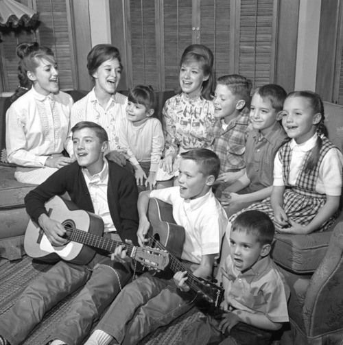 the lennon sisters and siblings | The Lennon Sisters | The