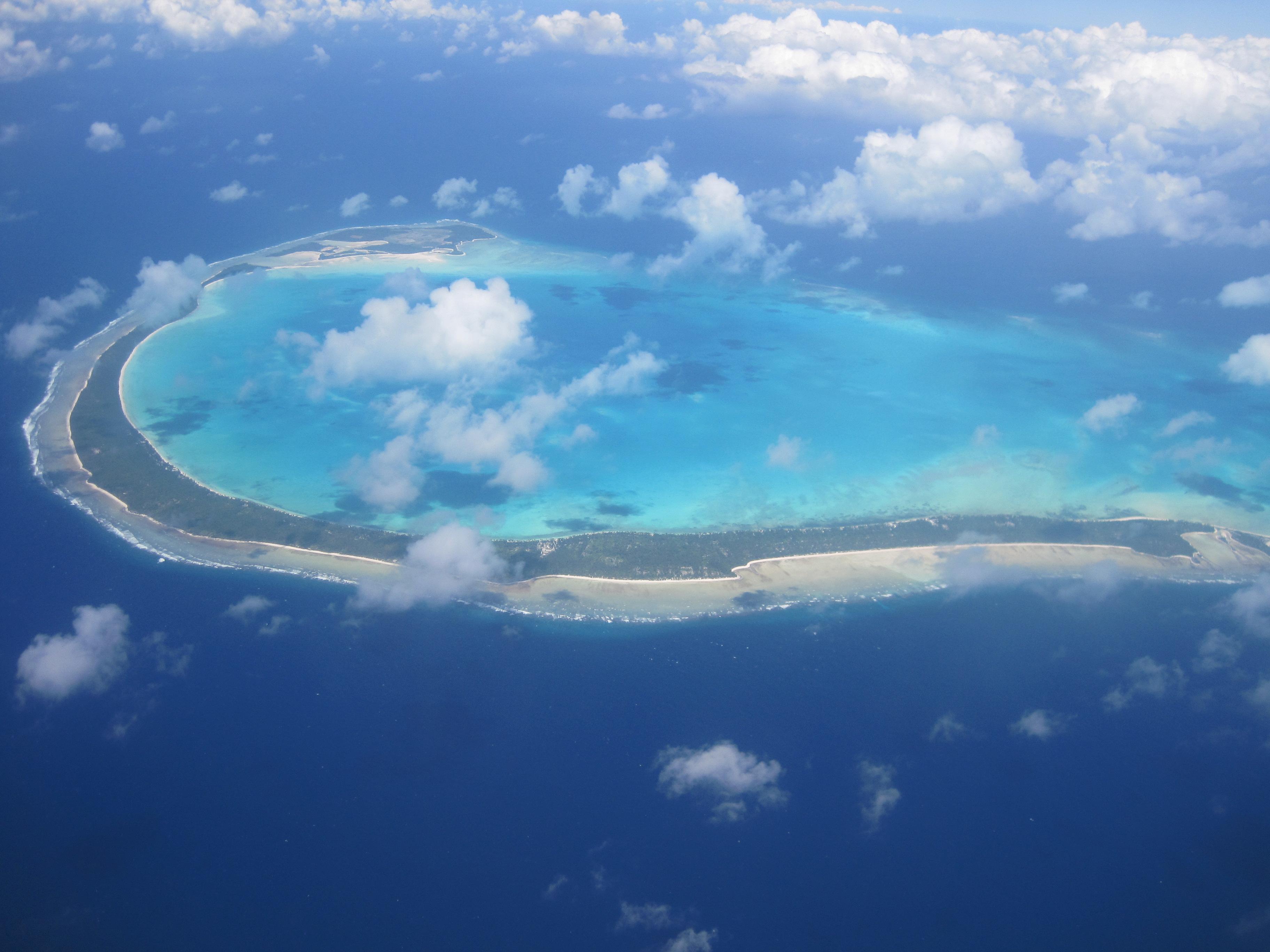 Pin On Kiribati