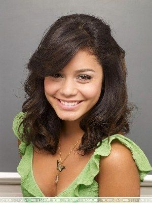 Vanessa Hudgens (High School Musical) - Photo posted by karoltkf ...