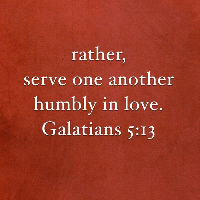 Galatians C B Heartsgreek Wordsbible