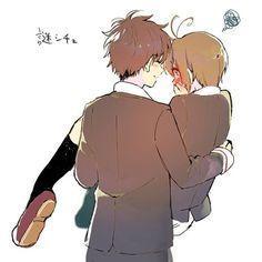 Kho ảnh anime và mấy thứ linh tinh - Happy birthday to me !