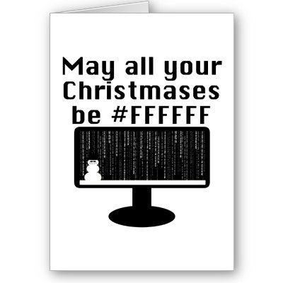 Where can I get geeky holiday cards | Holidays and Photo cards