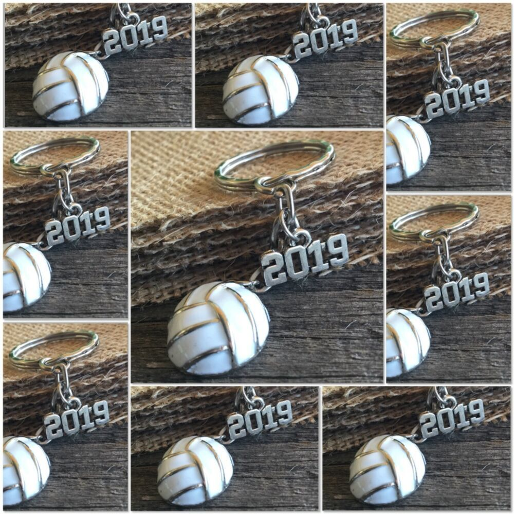 This Is A Link To Amazon And As An Amazon Associate I Earn From Qualifying Purchases 10 X White Netball 2019 Charm Keychain Keyrin Netball Coach Team Bag Tags