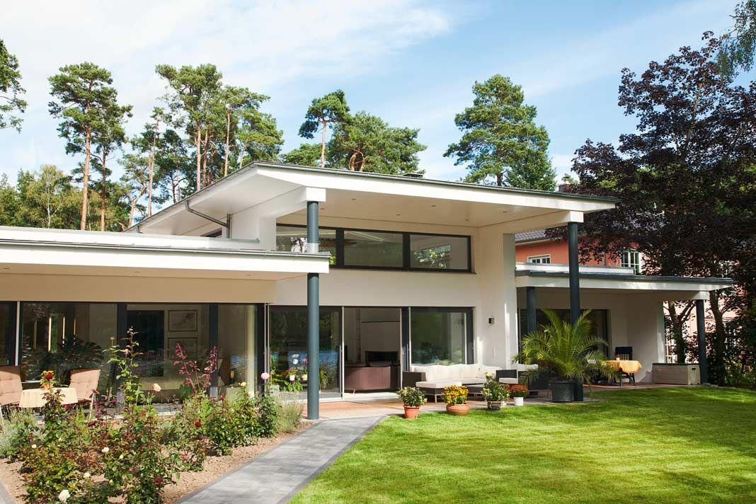 der bungalow ist per definition ein eingeschossiges haus geht also in die breite nicht in die. Black Bedroom Furniture Sets. Home Design Ideas
