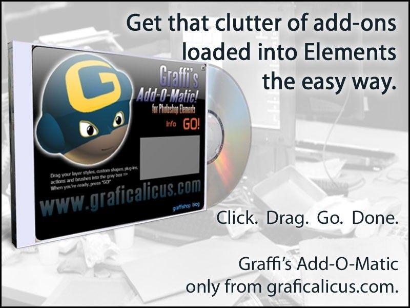 Sjust became free the legacy edition add o matic for photoshop the legacy edition add o matic for photoshop elements 6 ccuart Gallery