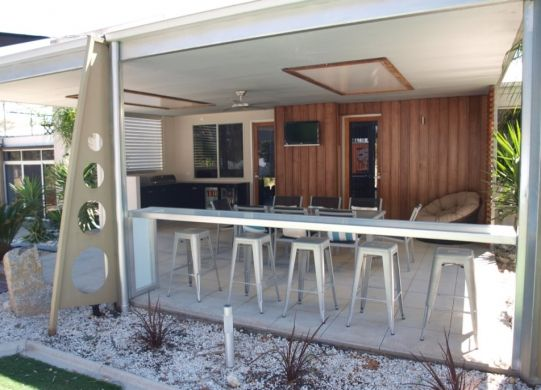 Lovely Ultimate Patios