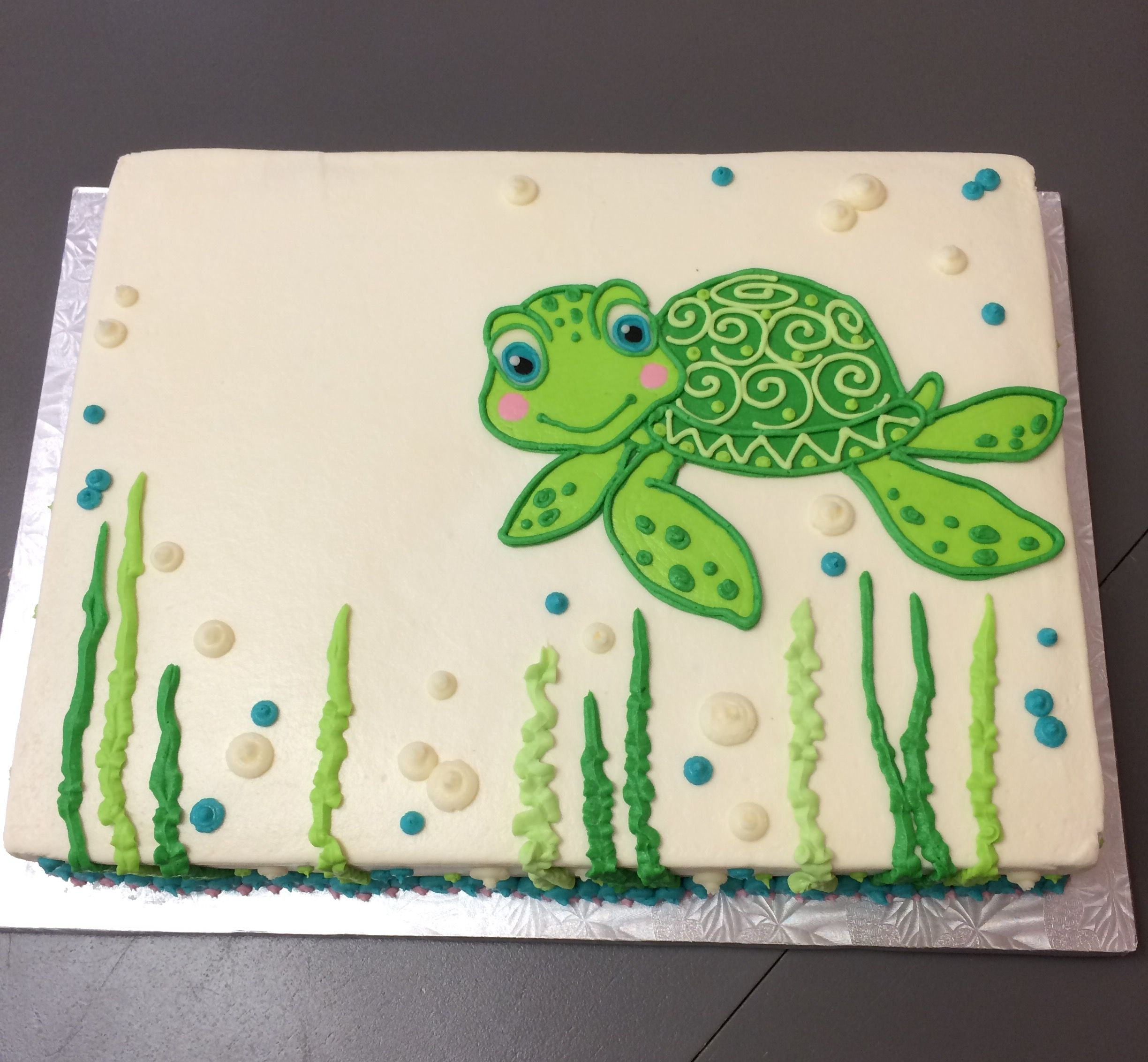 Pin by Nancy Shay on Cupcakes Pinterest Turtle Cake and Birthdays