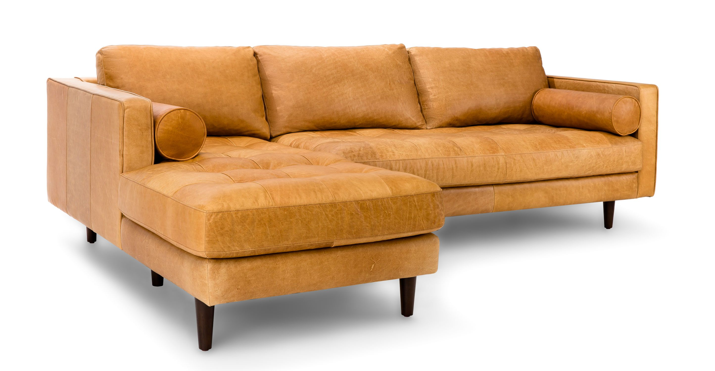 Looking for modern sectional sofa for your dining room Lady