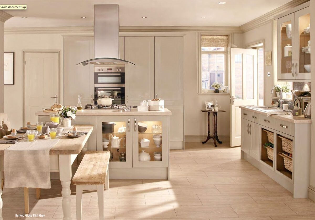 Kitchen Design Ideas Howdens quality flint grey kitchens from howdens installedkent home