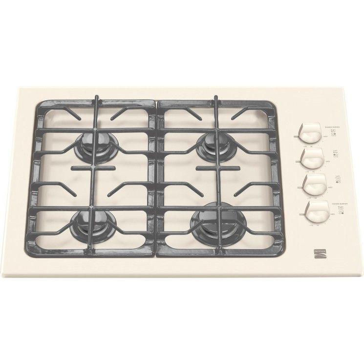 kitchenaid 36 gas cooktop parts