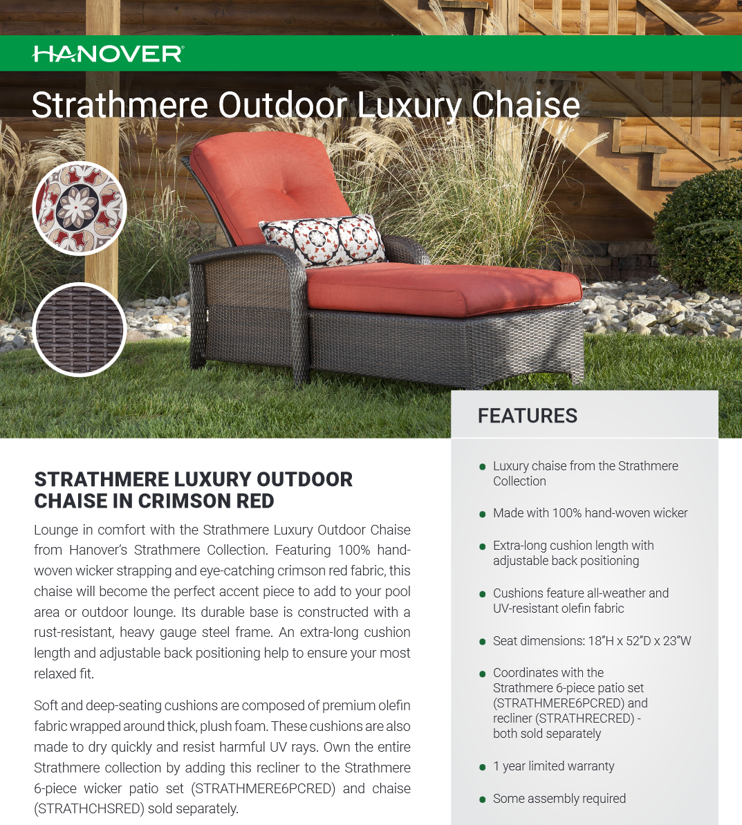 chaise2 Outdoor furniture sets, Outdoor chaise, Outdoor