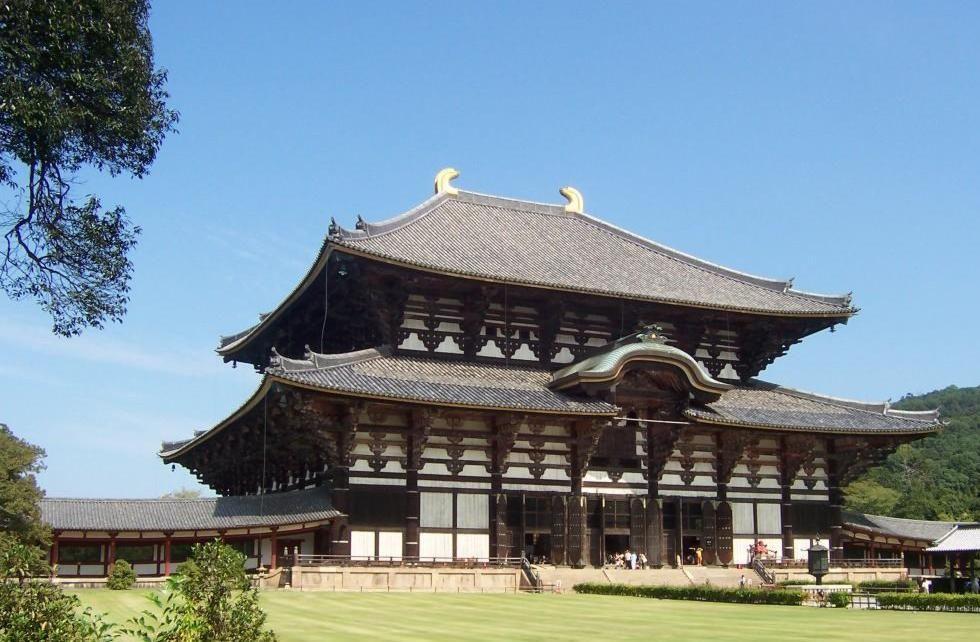 www.school.edu.ru :: Храмовый комплекс Тодайдзи VIII в ...