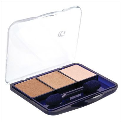 Cover Girl Eye Enhancers Eyeshadow Trio - Shimmering Sands 022700047727 on eBid United States